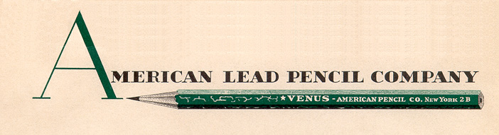 American Lead Pencil Company