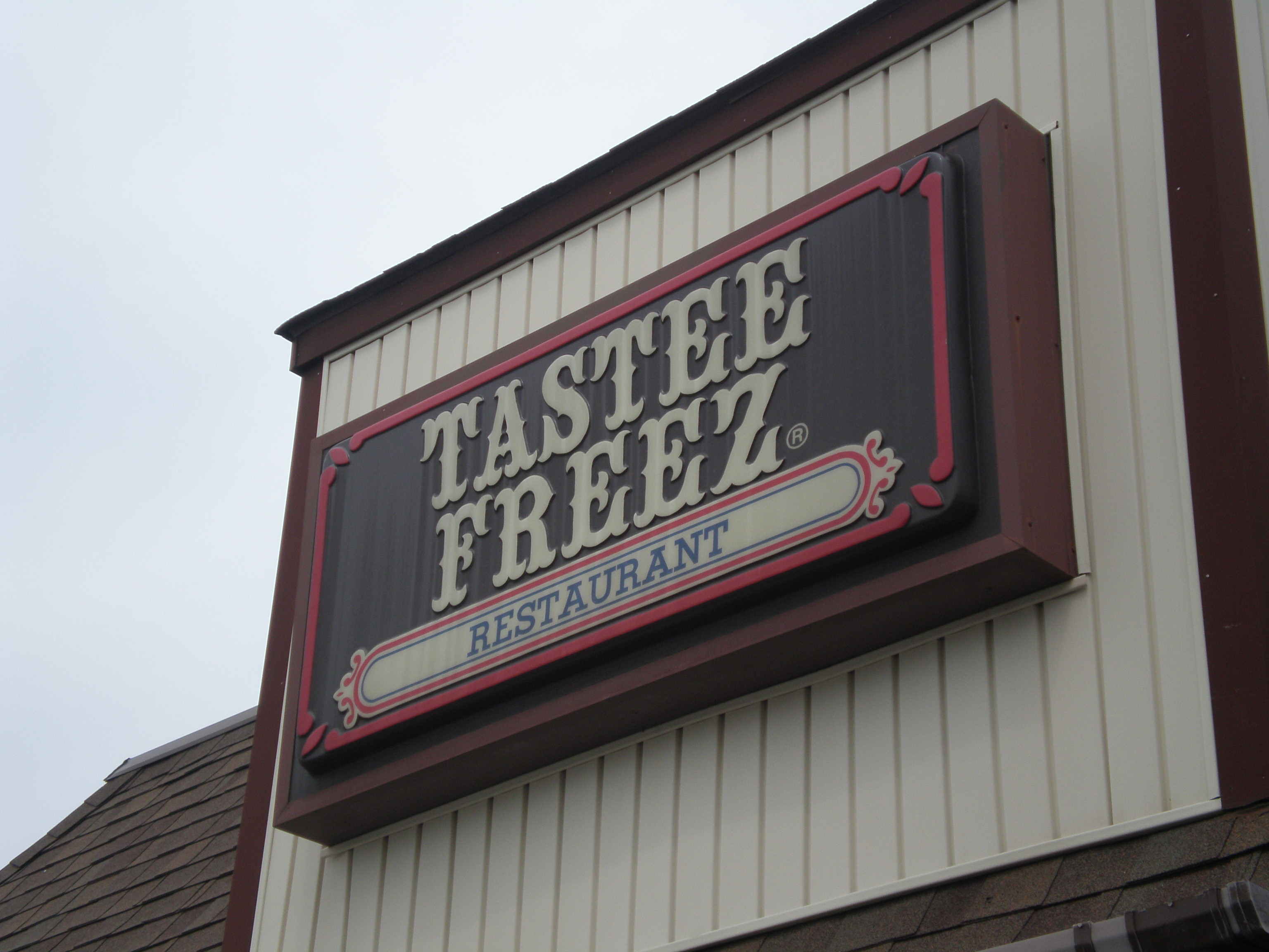 Tastee Freeze Gordonsville, by BrandlandUSA