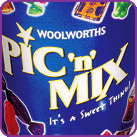 Woolworth's Pic n Mix