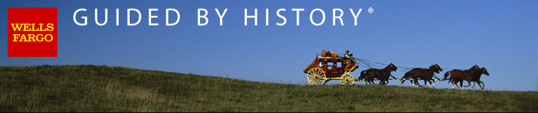 Guided By History Wells Fargo