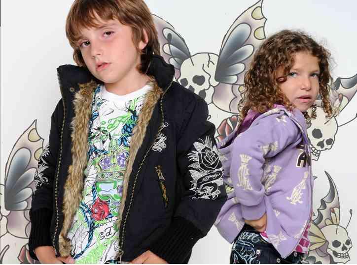 Ed Hardy Kidswear