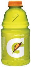 Gatorade G graphic desing