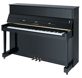 Cable Nelson piano