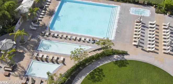 Century City Pool