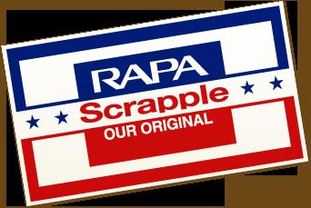 Rapa Scrapple