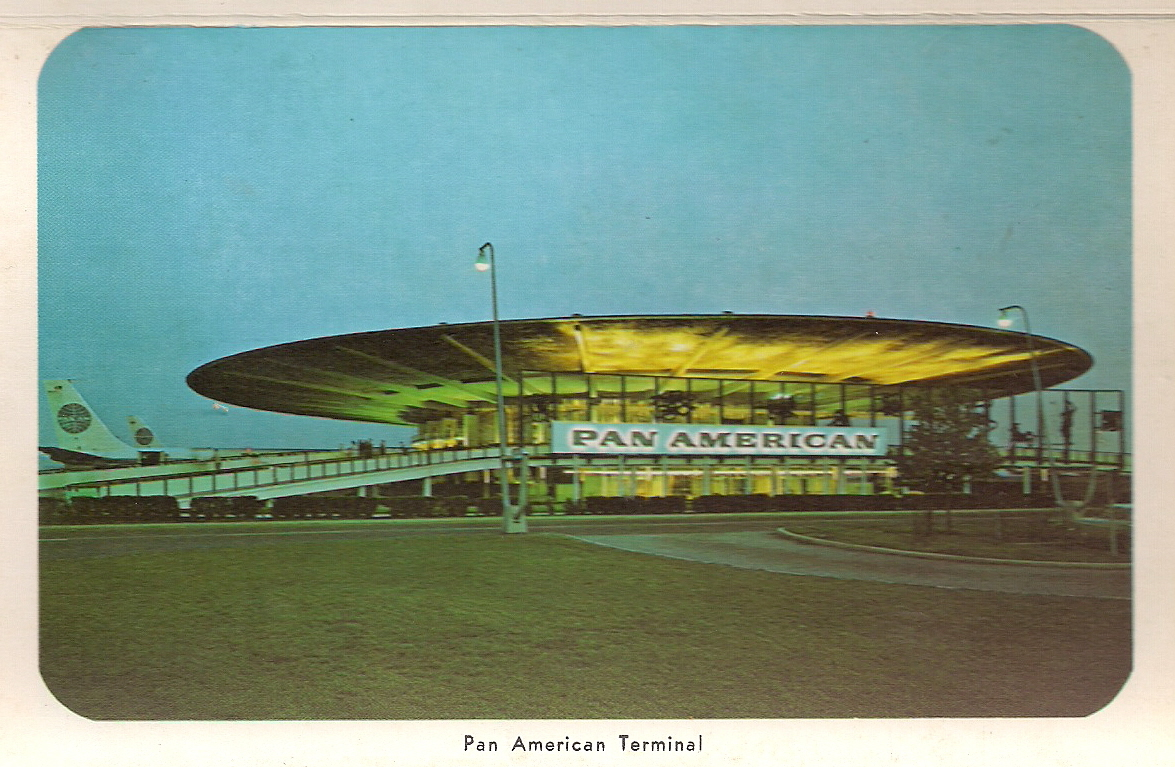 Pan Am Worldport