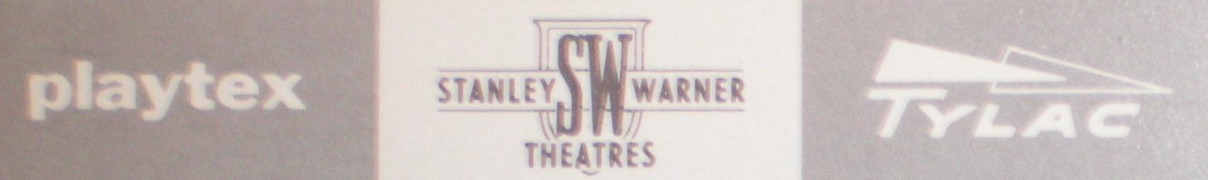 Stanley Warner Theaters
