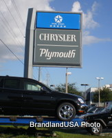 Chrysler Plymouth Dealers
