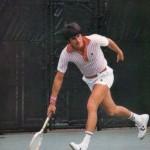 Boast Tennis Shirt Charlie Pasarell