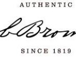 Established 1819, maker of authentic American products