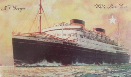 White Star Liner